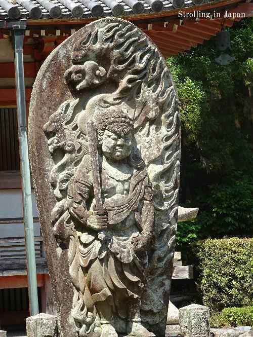 醍醐寺不動堂